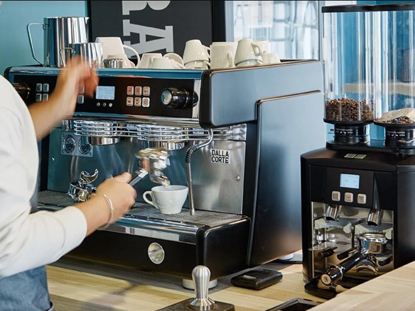Bester Kaffee Föhr Stattbar