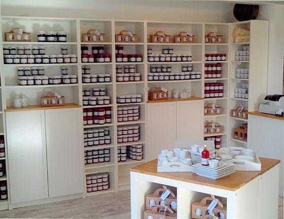Leckerste Fruchtaufstriche aus der Marmelade Manufaktur in Oldsum auf Föhr